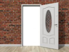 Durų ir langų montavimas