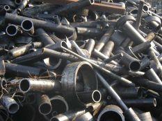 Juodųjų metalų supirkimas