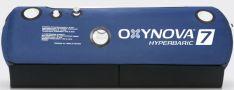 NEMOKAMAS seansas persirgusiems COVID-19. Hiperbarinė deguonies terapija.