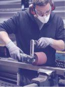 Metalo Šlifavimas ir poliravimas