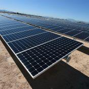 Nuotolinės saulės elektrinės