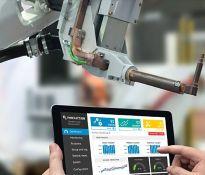 Pramonės technologinių procesų automatizavimas