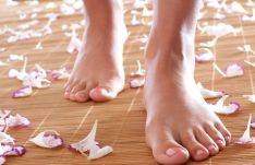 Kojų ir rankų nagų grybelio gydymas lazeriu