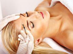 Senstančio veido procedūros