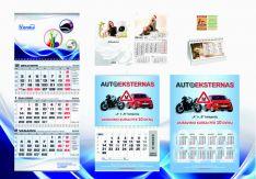 Kalendoriai