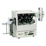 CMM Vega 1000 Type ED tekstilinis etikečių spausdintuvas