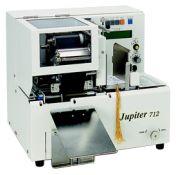 CMM Jupiter 712 Type E kortelinis etikečių spausdintuvas