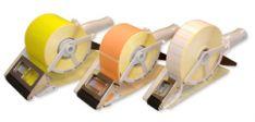 Rankiniai etikečių klijavimo įrenginiai