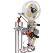 PMG-120 automatinis etikečių klijavimo įrenginys