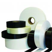 Tekstilinės etiketės ir juostelės