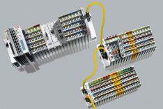 Programuojami loginiai valdikliai (PLV) ir komunikacijų kontroleriai