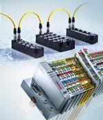 Signalų įvedimo ir išvedimo moduliai (I/O) moduliai