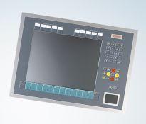 Integruotas Valdymo Panelis su Ethernet sąsaja