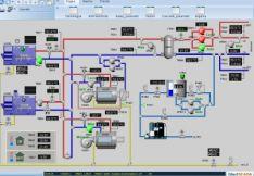Kogeneracinių jėgainių, šaldymo įrangos, dyzelinių ir dujinių variklių, laivų monitoringo sistemos
