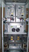 Hibridinės (vėjo – (saulės)- dyzelinių generatorių – akumuliatorių) energijos konvertavimo ir valdymo sistemos
