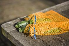 tinkliniai maišai daržovėms