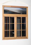 Mediniai langai