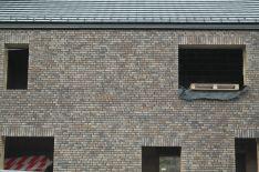 Vandersanden kokybiškos belgiškos apdailos plytos