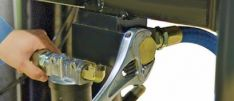 Kompresorių techninė priežiūra
