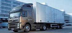 Pilnų krovinių pervežimai Lietuvoje ir pabaltyje