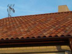 Decra kompozicinės čerpės - ilgaamžė danga stogui