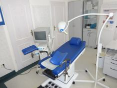 Akušerio ginekologo paslauga  teikiama kompleksičkai, efektyviai ir kokybiškai