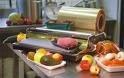 Plėvelės maisto pakavimui: PE plėvelės, PVC plėvelės, BOPP plėvelės, barjerinės plėvelės