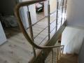 Laiptai Tauragėje