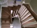 Laiptai Mažeikiuose