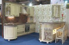 Provanso stiliaus virtuvės baldai Tauras 5