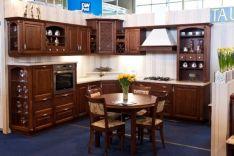 Klasikinio dizaino virtuvės komplektas Tauras 5