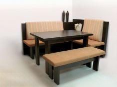 Naujo dizaino , universalus virtuvės kampas Miglė-4