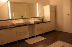 Vonios baldai su praustuvais Jūra 1