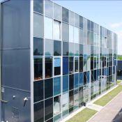 Aliuminio fasadų sistemos