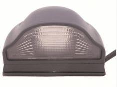 Numerio žibintas LED