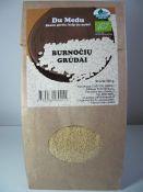Ekologiški burnočių grūdai (500 g)