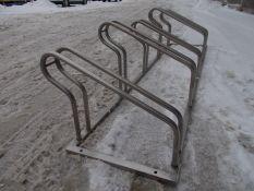 dviračių stovas