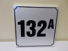 namo numerio lentelė
