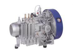 JAB-Becker auksto slėgio iki 350bar kompresoriai