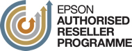 EPSON partnerystė