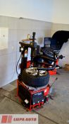 Ratų montavimas/balansavimas (R10-R24)