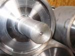 CNC  ir universalus tekinimas