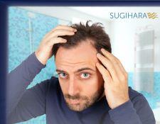 Plaukų slinkimo gydymas
