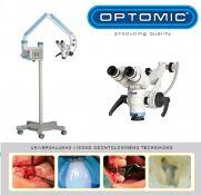 Dentalinis mikroskopas