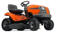 Traktorius Husqvarna TS 138
