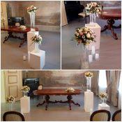Švenčių floristika ir dekoravimas