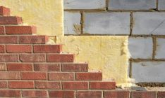 Sienų šiltinimas iš vidaus ir išorės