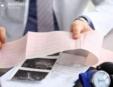 Širdies ultragarsinis tyrimas