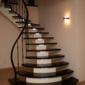 Vidaus apdaila, laiptai
