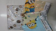 Vaikiškos antklodės, patalynės komplektai